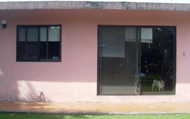 Foto de casa en venta en  , provincias del canadá, cuernavaca, morelos, 1791350 No. 28
