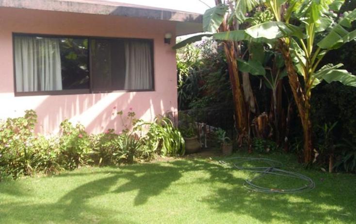 Foto de casa en venta en  , provincias del canadá, cuernavaca, morelos, 1791350 No. 30