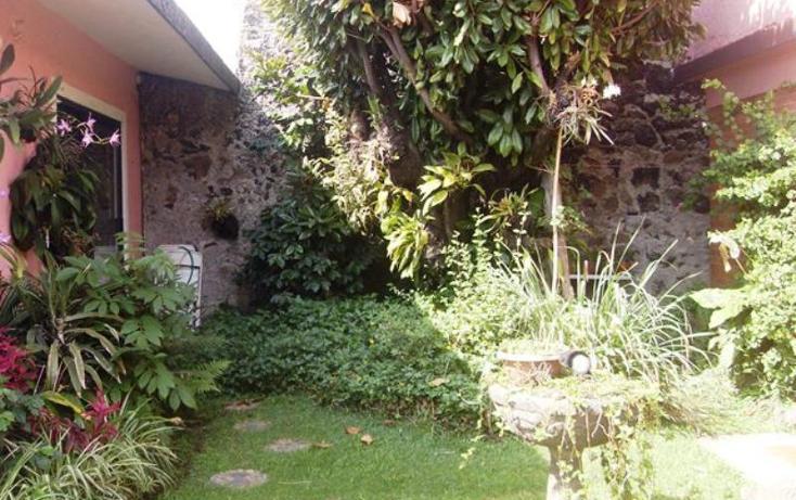 Foto de casa en venta en  , provincias del canadá, cuernavaca, morelos, 1791350 No. 32