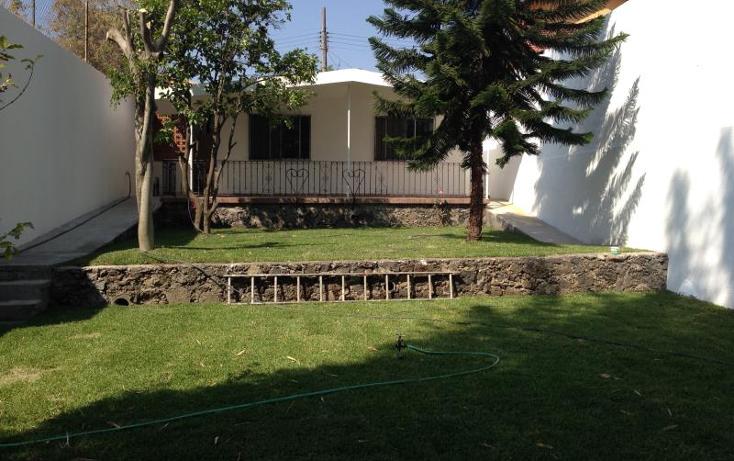 Foto de casa en renta en  , provincias del canad?, cuernavaca, morelos, 1797494 No. 01