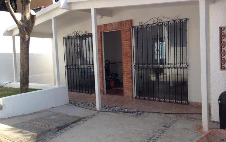 Foto de casa en renta en  , provincias del canad?, cuernavaca, morelos, 1797494 No. 02