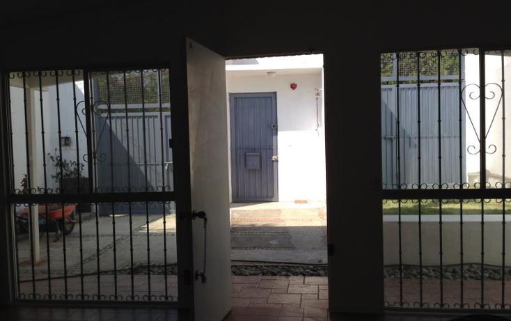 Foto de casa en renta en  , provincias del canad?, cuernavaca, morelos, 1797494 No. 04