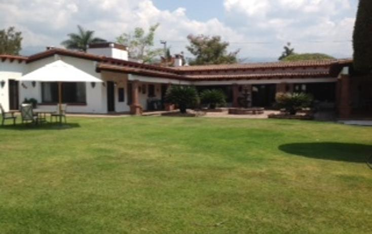 Foto de casa en venta en  , provincias del canadá, cuernavaca, morelos, 1927967 No. 02