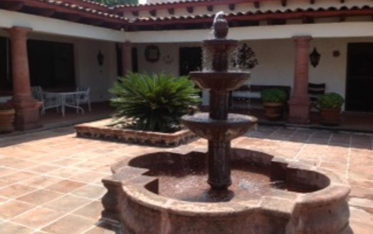 Foto de casa en venta en  , provincias del canadá, cuernavaca, morelos, 1927967 No. 04