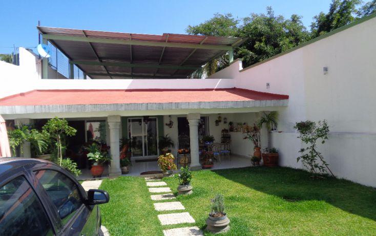 Foto de casa en condominio en renta en, provincias del canadá, cuernavaca, morelos, 1978238 no 02