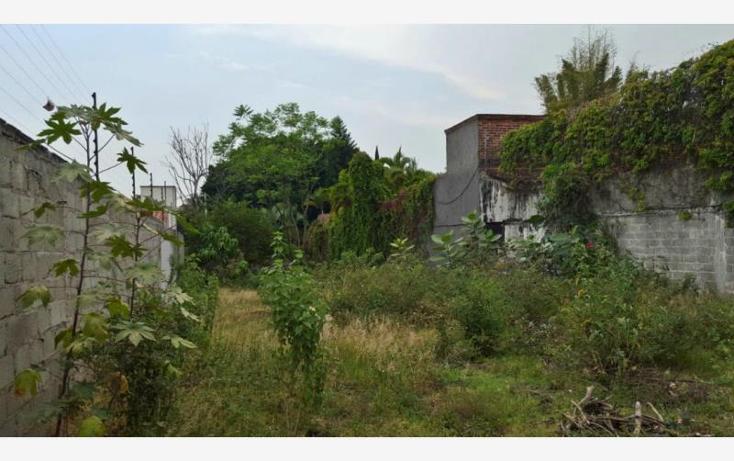 Foto de terreno habitacional en venta en  , provincias del canad?, cuernavaca, morelos, 1991220 No. 01