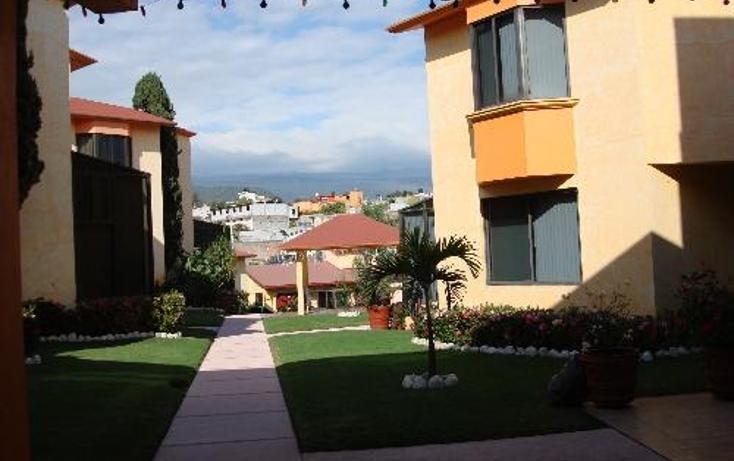 Foto de casa en venta en  , provincias del canad?, cuernavaca, morelos, 390525 No. 02