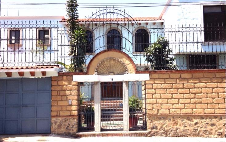 Foto de casa en venta en, provincias del canadá, cuernavaca, morelos, 514125 no 01