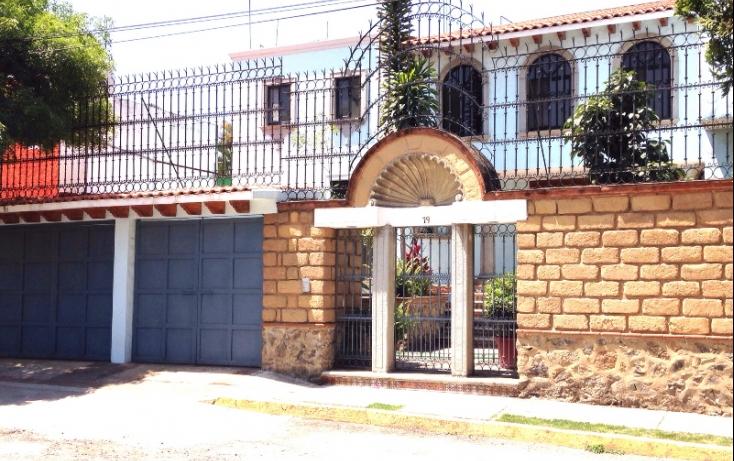 Foto de casa en venta en, provincias del canadá, cuernavaca, morelos, 514125 no 10