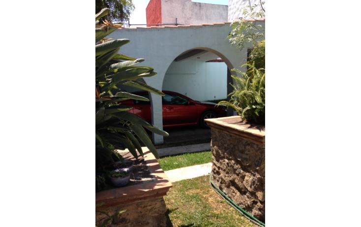 Foto de casa en venta en, provincias del canadá, cuernavaca, morelos, 514125 no 11