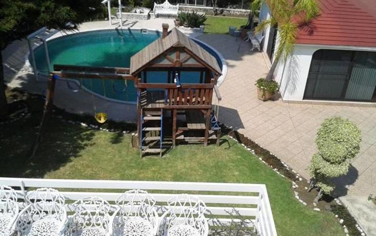 Foto de casa en venta en  , provincias del canadá, cuernavaca, morelos, 965431 No. 01