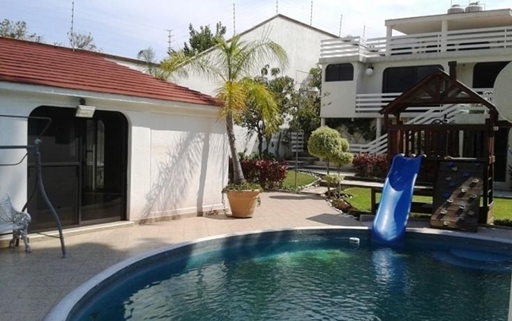 Foto de casa en venta en  , provincias del canadá, cuernavaca, morelos, 965431 No. 02