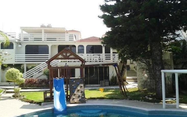 Foto de casa en venta en  , provincias del canadá, cuernavaca, morelos, 965431 No. 03