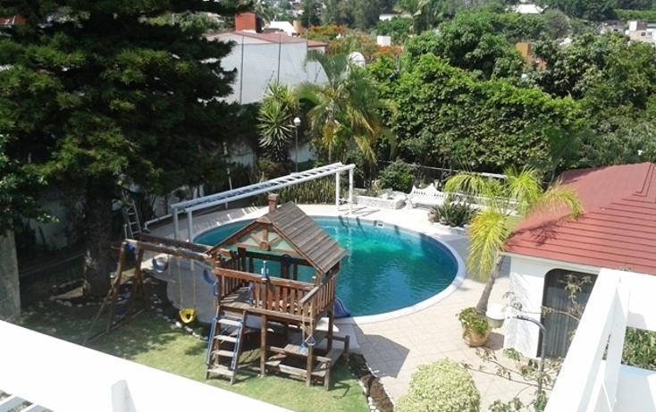 Foto de casa en venta en  , provincias del canadá, cuernavaca, morelos, 965431 No. 04