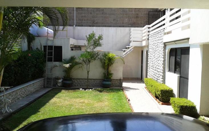 Foto de casa en venta en  , provincias del canadá, cuernavaca, morelos, 965431 No. 05