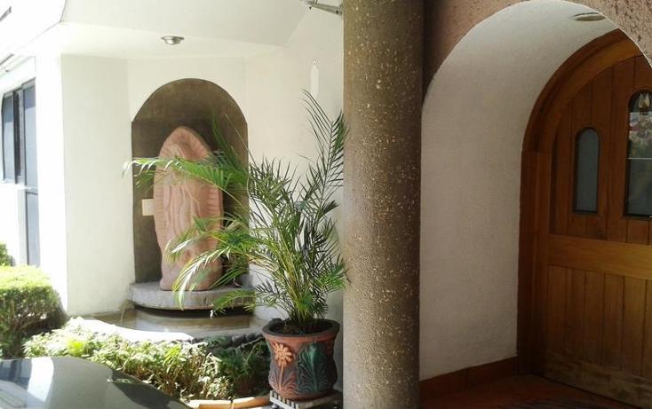 Foto de casa en venta en  , provincias del canadá, cuernavaca, morelos, 965431 No. 13