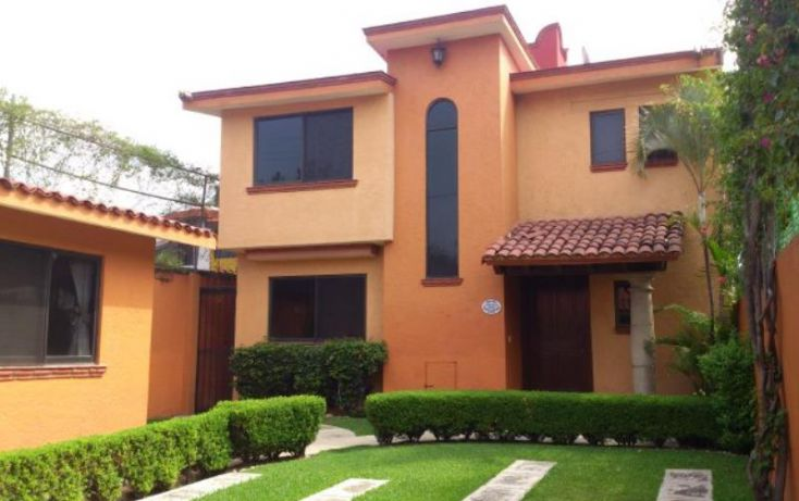 Foto de casa en venta en provincias, provincias del canadá, cuernavaca, morelos, 1900494 no 01