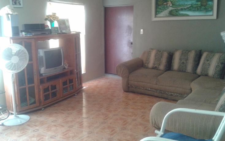 Foto de casa en venta en  , provivienda, guadalupe, nuevo león, 1146111 No. 05