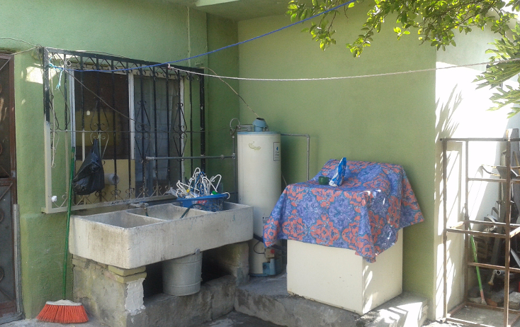 Foto de casa en venta en  , provivienda, guadalupe, nuevo león, 1146111 No. 09