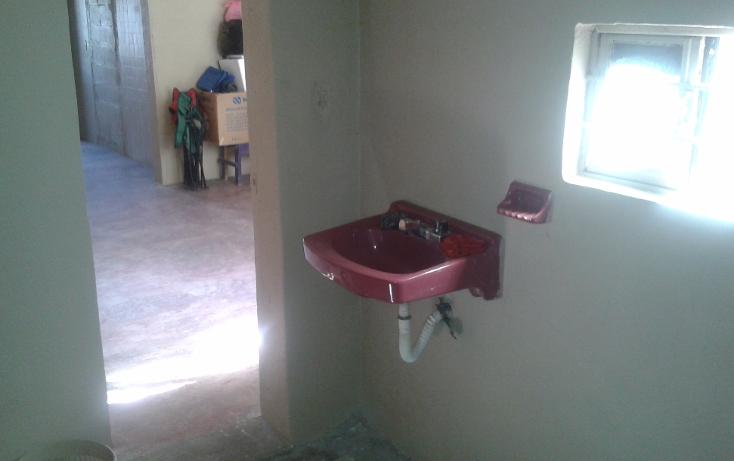 Foto de casa en venta en  , provivienda, guadalupe, nuevo león, 1146111 No. 12