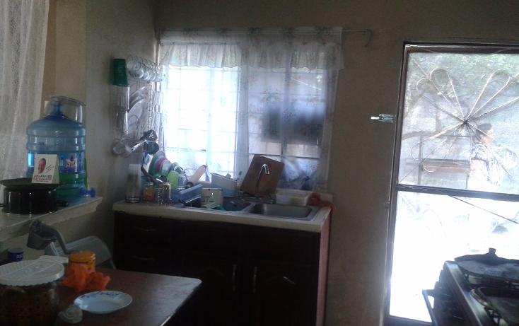 Foto de casa en venta en  , provivienda, guadalupe, nuevo león, 1146111 No. 15