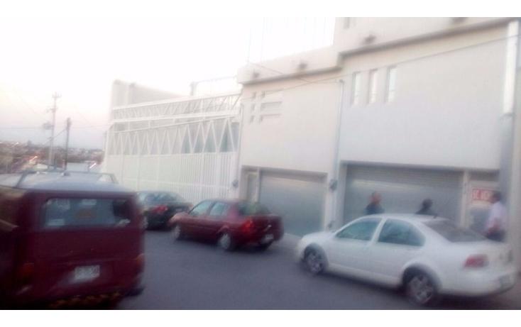 Foto de nave industrial en venta en  , provivienda, guadalupe, nuevo león, 1646278 No. 01