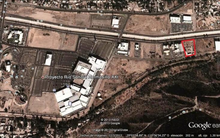 Foto de terreno comercial en venta en, proyecto rio sonora, hermosillo, sonora, 946633 no 04