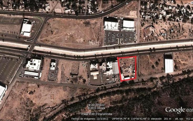 Foto de terreno comercial en venta en, proyecto rio sonora, hermosillo, sonora, 946633 no 05