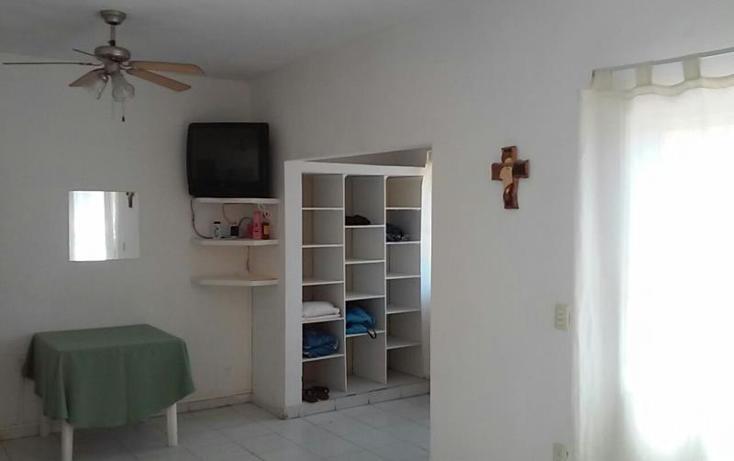 Foto de casa en venta en pto.tampico y esquina con isla isabel 123, casa redonda, mazatlán, sinaloa, 1584290 No. 04