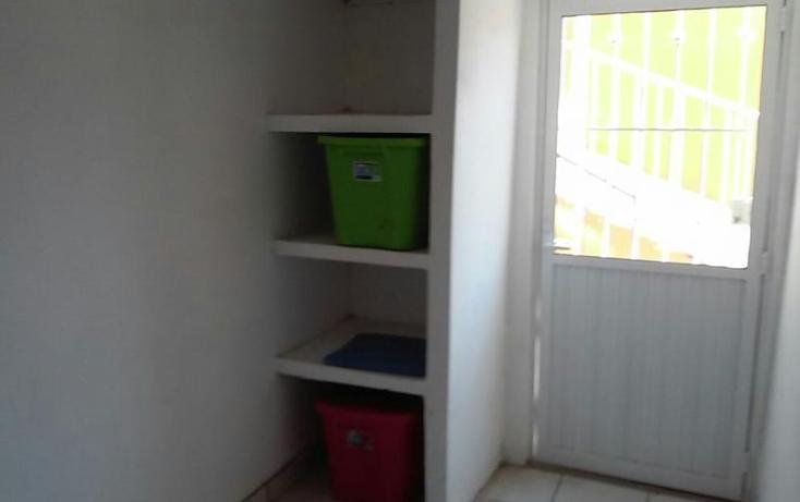 Foto de casa en venta en pto.tampico y esquina con isla isabel 123, casa redonda, mazatlán, sinaloa, 1584290 No. 08