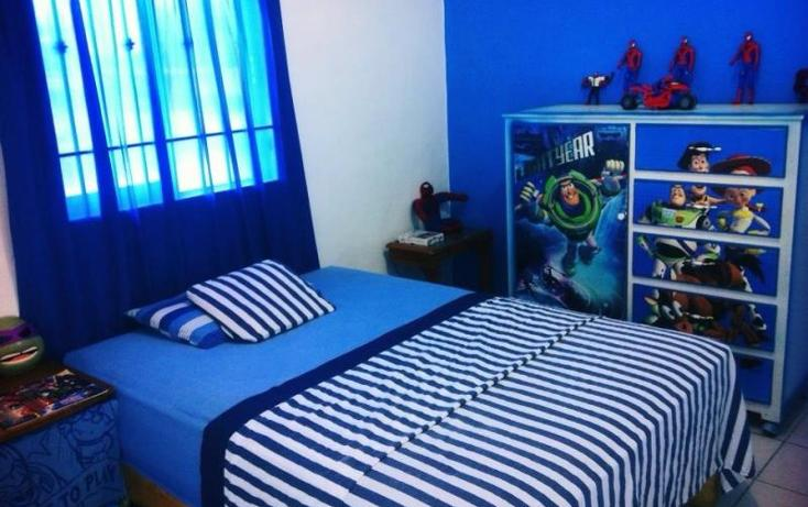Foto de casa en venta en pto.tampico y esquina con isla isabel 123, casa redonda, mazatlán, sinaloa, 1584290 No. 09