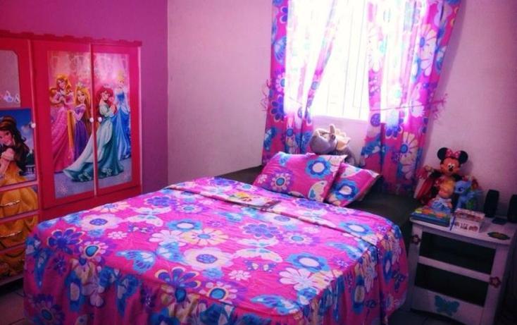 Foto de casa en venta en pto.tampico y esquina con isla isabel 123, casa redonda, mazatlán, sinaloa, 1584290 No. 10