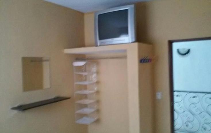 Foto de casa en venta en pto.tampico y esquina con isla isabel 123, casa redonda, mazatlán, sinaloa, 1584290 No. 12