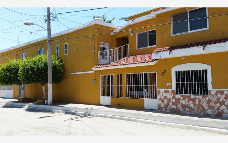 Foto de casa en venta en pto.tampico y esquina con isla isabel 123, casa redonda, mazatlán, sinaloa, 1584290 No. 16