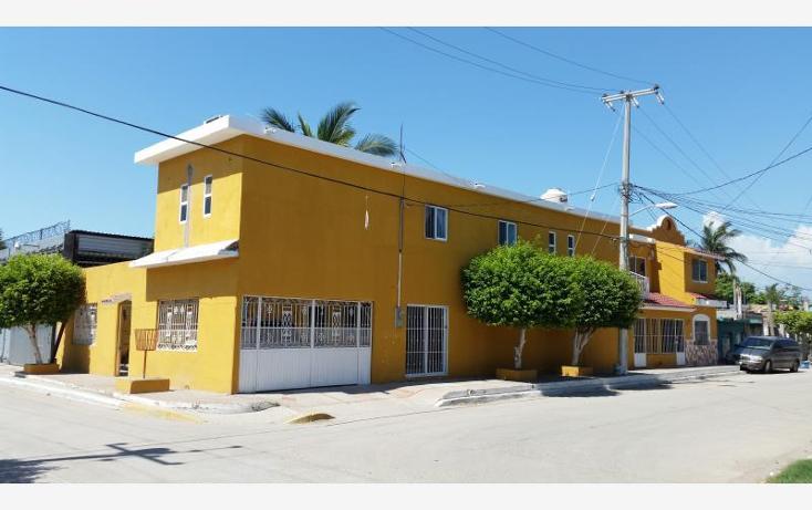 Foto de casa en venta en ptotampico y esquina con isla isabel 123, casa redonda, mazatlán, sinaloa, 1584290 no 18