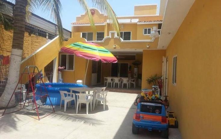 Foto de casa en venta en pto.tampico y esquina con isla isabel 123, casa redonda, mazatlán, sinaloa, 1584290 No. 19