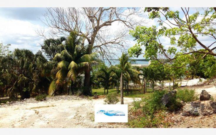 Foto de casa en venta en pucte 7, el naranjal, bacalar, quintana roo, 1905276 no 03
