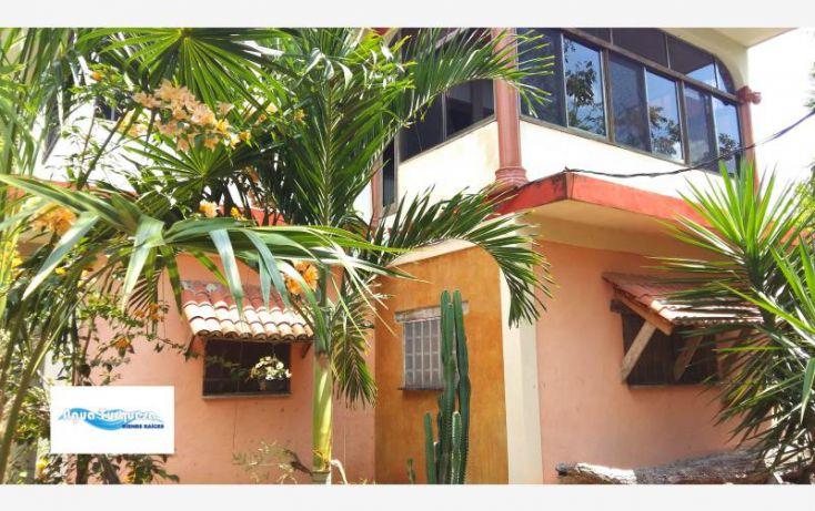 Foto de casa en venta en pucte 7, el naranjal, bacalar, quintana roo, 1905276 no 07