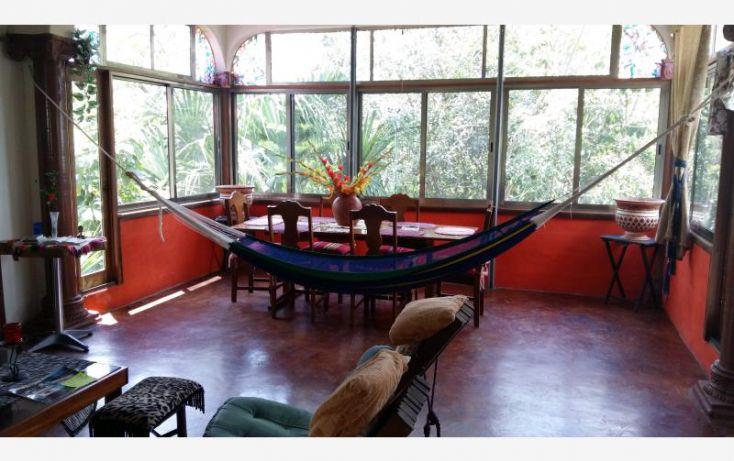 Foto de casa en venta en pucte 7, el naranjal, bacalar, quintana roo, 1905276 no 09