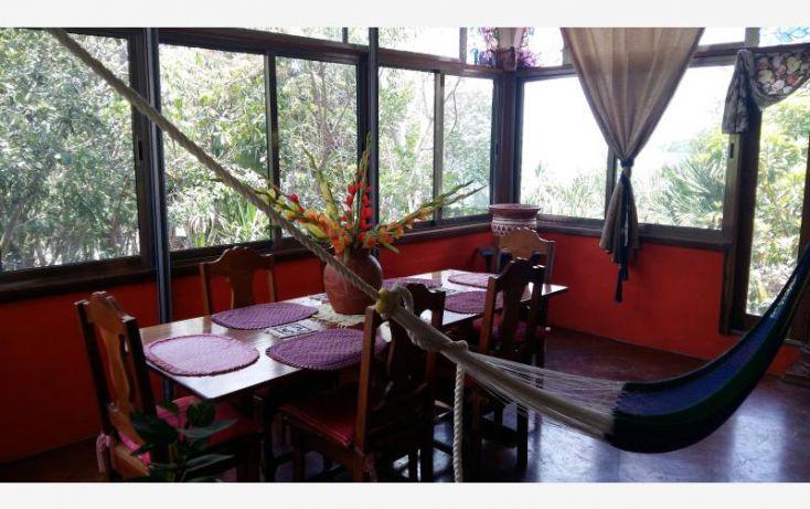 Foto de casa en venta en pucte 7, el naranjal, bacalar, quintana roo, 1905276 no 11