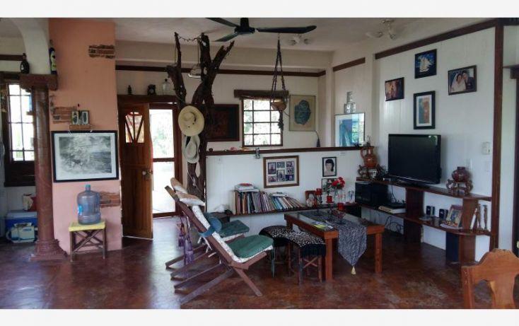 Foto de casa en venta en pucte 7, el naranjal, bacalar, quintana roo, 1905276 no 13
