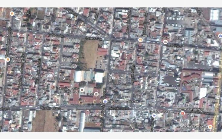 Foto de terreno comercial en venta en puebla 1, el retiro, texcoco, estado de méxico, 1823778 no 01