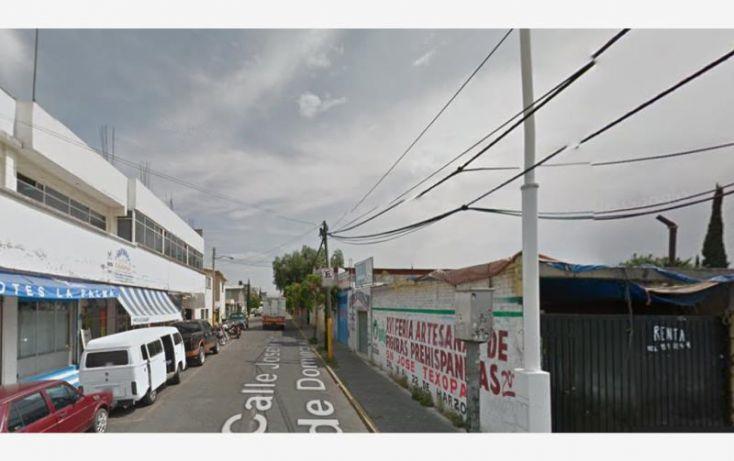 Foto de terreno comercial en venta en puebla 1, el retiro, texcoco, estado de méxico, 1823778 no 03