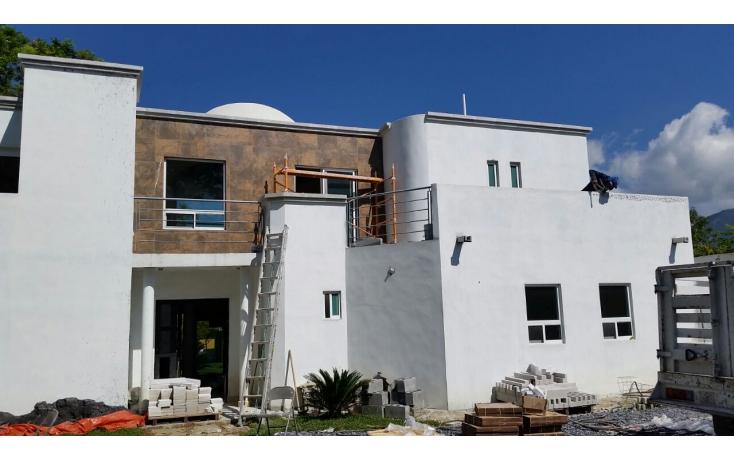 Foto de casa en venta en puebla 200, el barrial, santiago, nuevo león, 604247 no 01