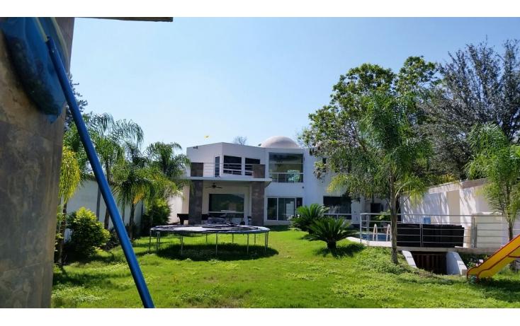 Foto de casa en venta en puebla 200, el barrial, santiago, nuevo león, 604247 no 03