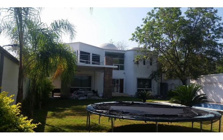 Foto de casa en venta en puebla 200, el barrial, santiago, nuevo león, 604247 no 05