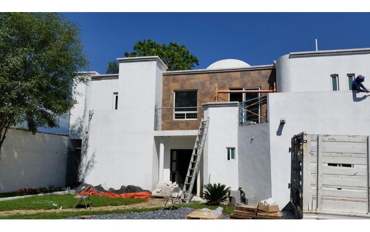 Foto de casa en venta en puebla 200, el barrial, santiago, nuevo león, 604247 no 06