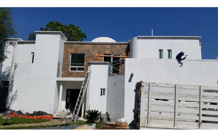 Foto de casa en venta en puebla 200, el barrial, santiago, nuevo león, 604247 no 12