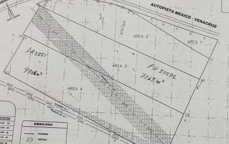 Foto de terreno industrial en venta en  , puebla 2000, puebla, puebla, 1277687 No. 03