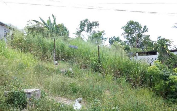 Foto de terreno habitacional en venta en puebla 26, azteca, tuxpan, veracruz, 1316971 no 02